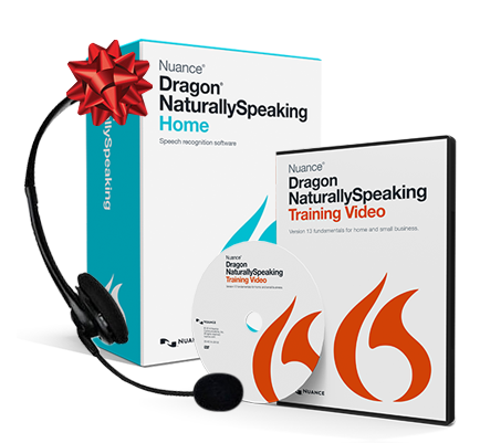 Dragon NaturallySpeaking Home Edition Get To-dos Done with Just Your Voice