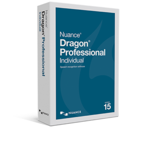 Dragon Professional Individual Edition
