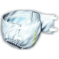 SCA Personal Care Dry Comfort Extra Brief